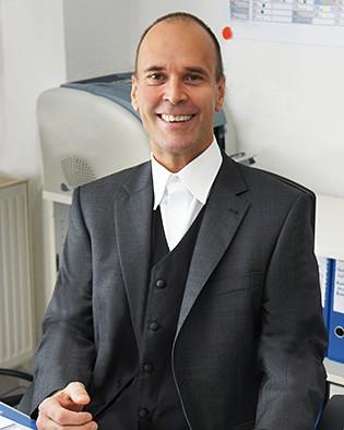 Profilbild von Thomas Pahle