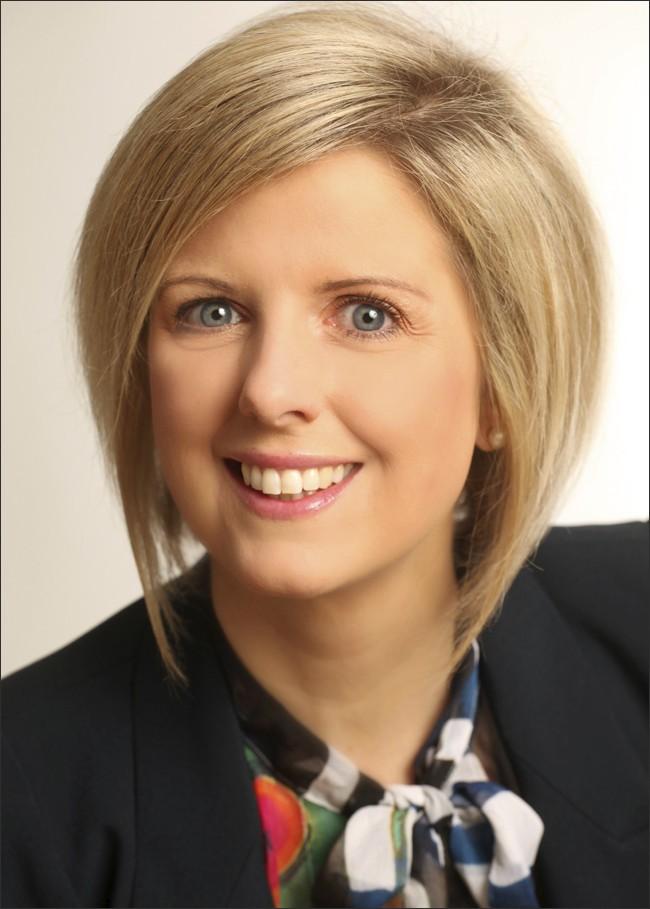 Profilbild von Kerstin Bauer