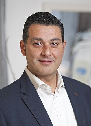 Profilbild von Nader Boustany