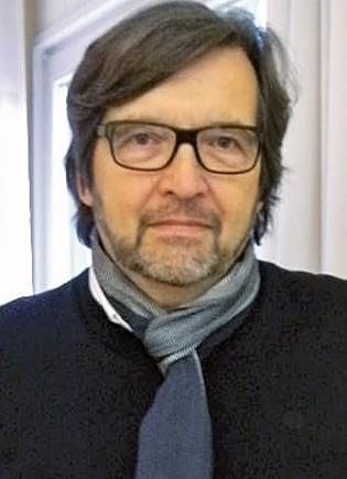 Profilbild von Hanspeter Fritz