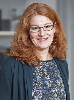 Profilbild von Sonja Wetzig