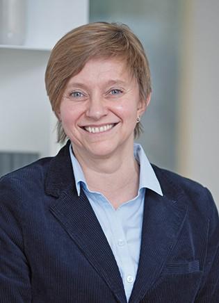 Profilbild von Ulrike Wohlgemuth