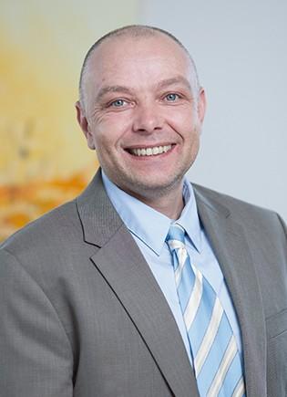 Profilbild von Frank Zängerling