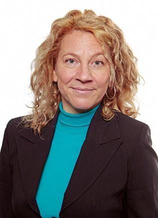 Profilbild von Nadja Mockert