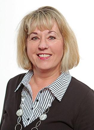 Profilbild von Monika Nagel