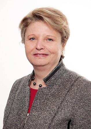 Profilbild von Rita Schygulla