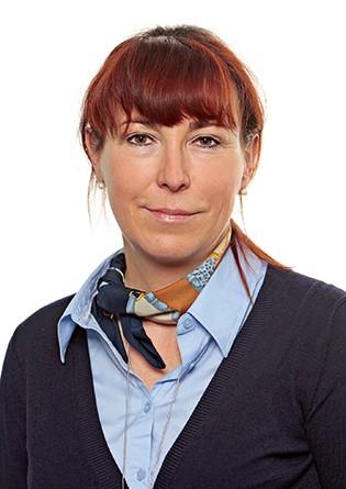Profilbild von Angela Sitzki