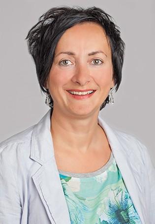 Profilbild von Doris Kropp