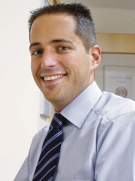 Profilbild von Michael Mair
