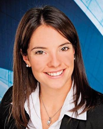 Profilbild von Julia Buschle