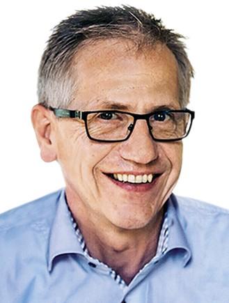 Profilbild von Uwe Öhler