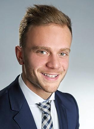 Profilbild von Angelo Columpsi