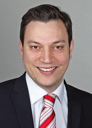 Profilbild von Tobias Burst