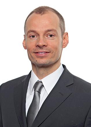 Profilbild von Frank Jaskorski