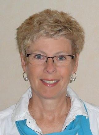 Profilbild von Gaby Helk