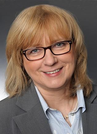 Profilbild von Marion Kracht-Behrendt