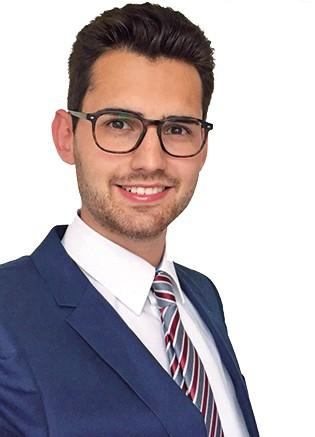 Profilbild von Marc Wittlich