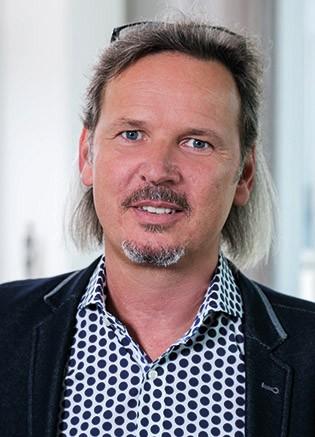 Profilbild von Jürgen Flaig