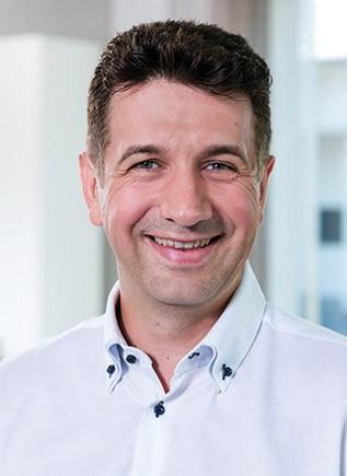 Profilbild von Alexander Harich