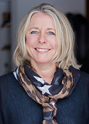 Profilbild von Beate Lenner-Werz