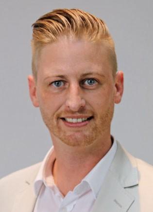 Profilbild von Jörg Fabian Schulz