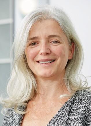 Profilbild von Britta Meyers