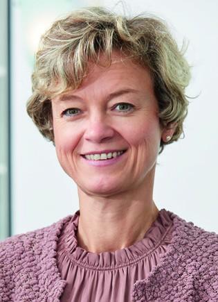 Profilbild von Simone Schmidt