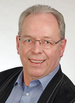 Profilbild von Rainer Poettgen