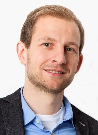 Profilbild von Arne Kohlberger