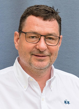 Profilbild von Holger Dickers