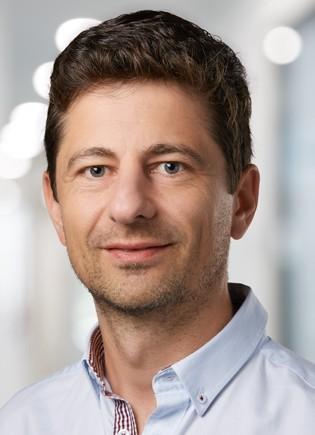 Profilbild von Daniel Liehner