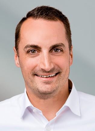 Profilbild von Frank Hoffrichter