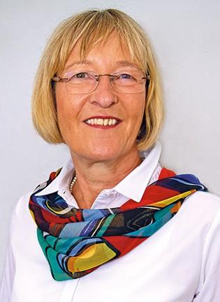 Profilbild von Ingrid Junge