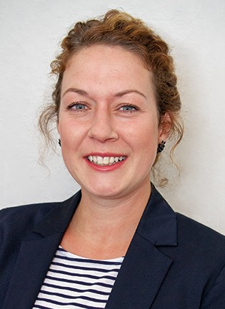 Profilbild von Isabell Knott