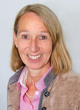 Profilbild von Claudia Ellinghaus