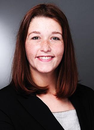 Profilbild von Kim-Josefine Waller