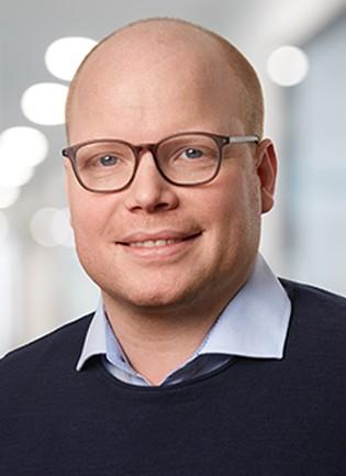 Profilbild von Daniel Kepes