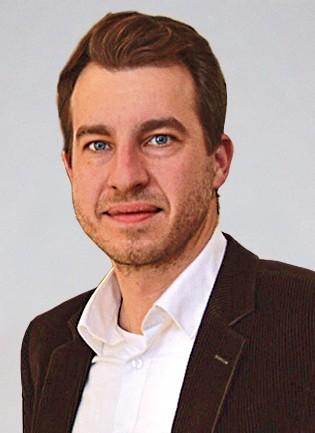 Profilbild von Bastian Voß