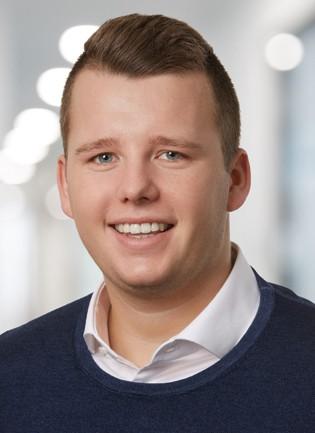 Profilbild von Maximilian Berggötz
