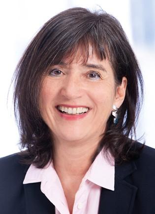 Profilbild von Christine Rückert