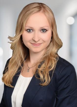 Profilbild von Vanessa Fiolka