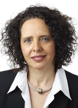 Profilbild von Pia Frei