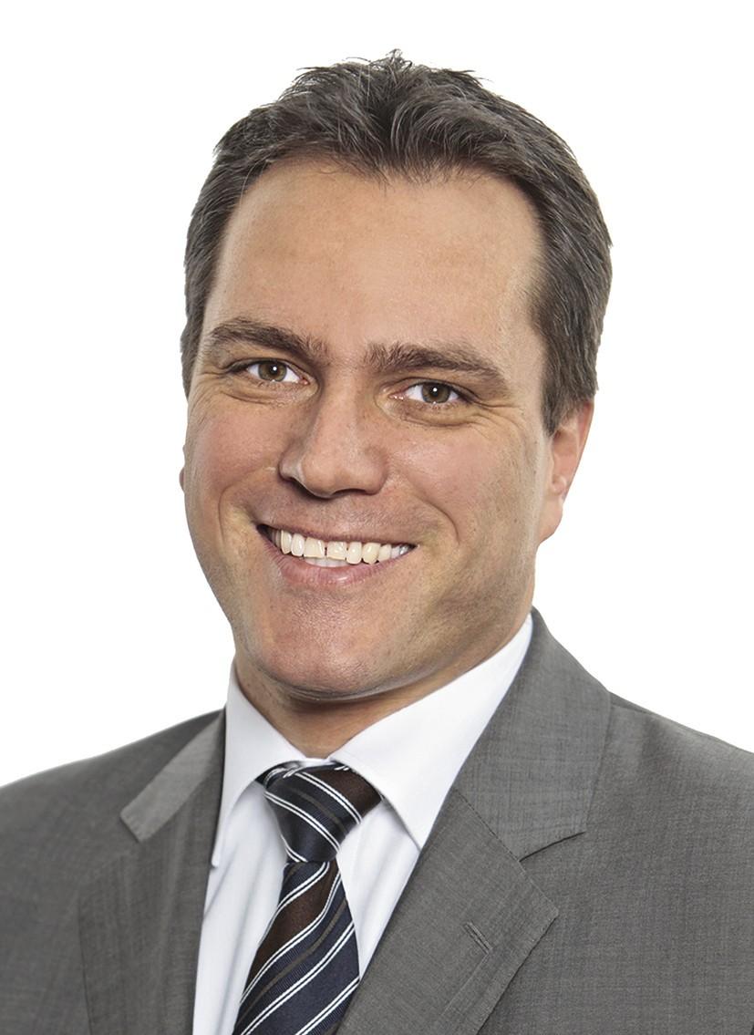Profilbild von Holger Frey