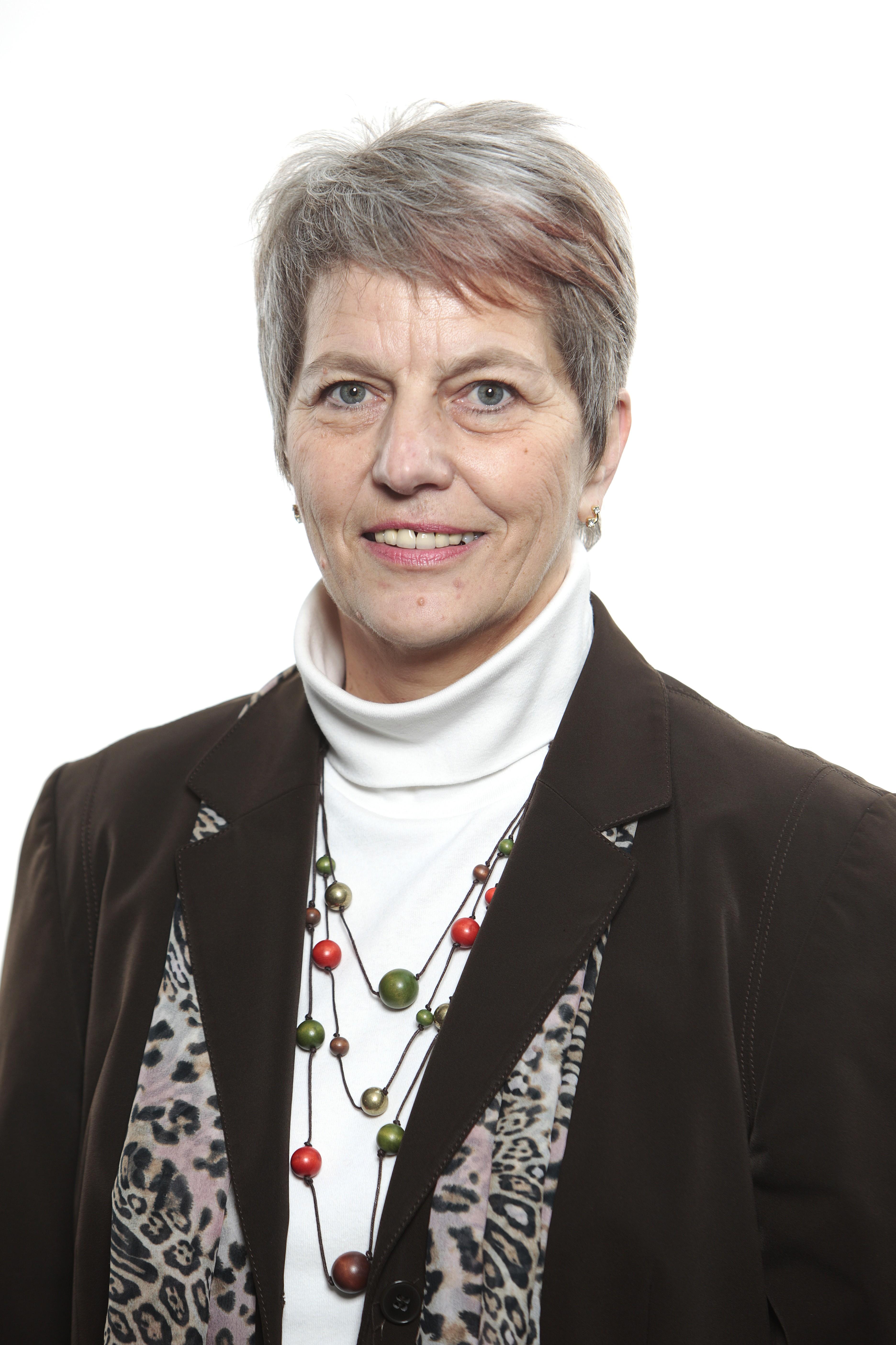 Profilbild von Christa Kassner