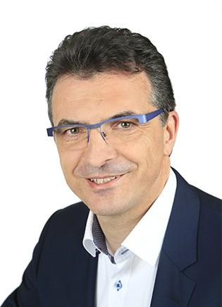 Profilbild von Bernd Lasch