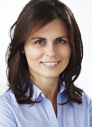 Profilbild von Anna Mahrholz
