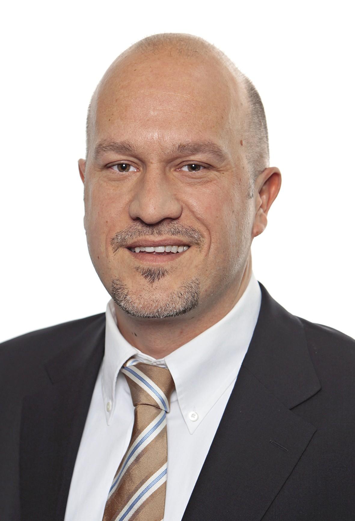 Profilbild von Marc Olivier Spohrer