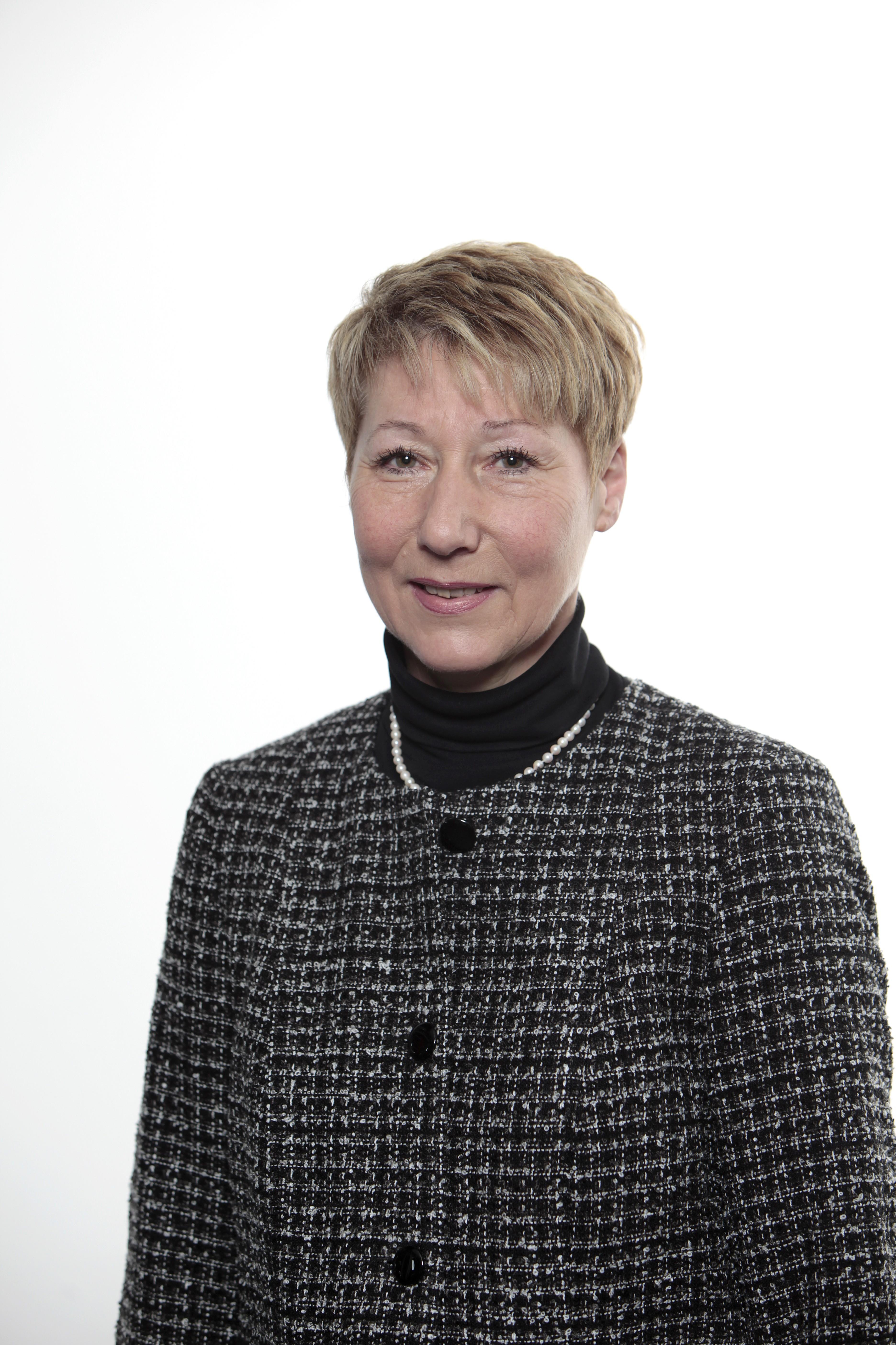Profilbild von Monika Becker
