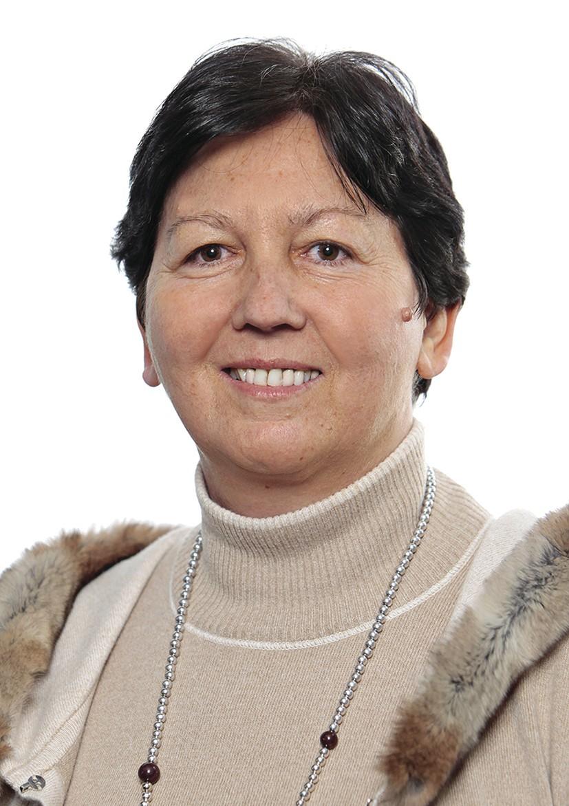 Profilbild von Ruzena Baur