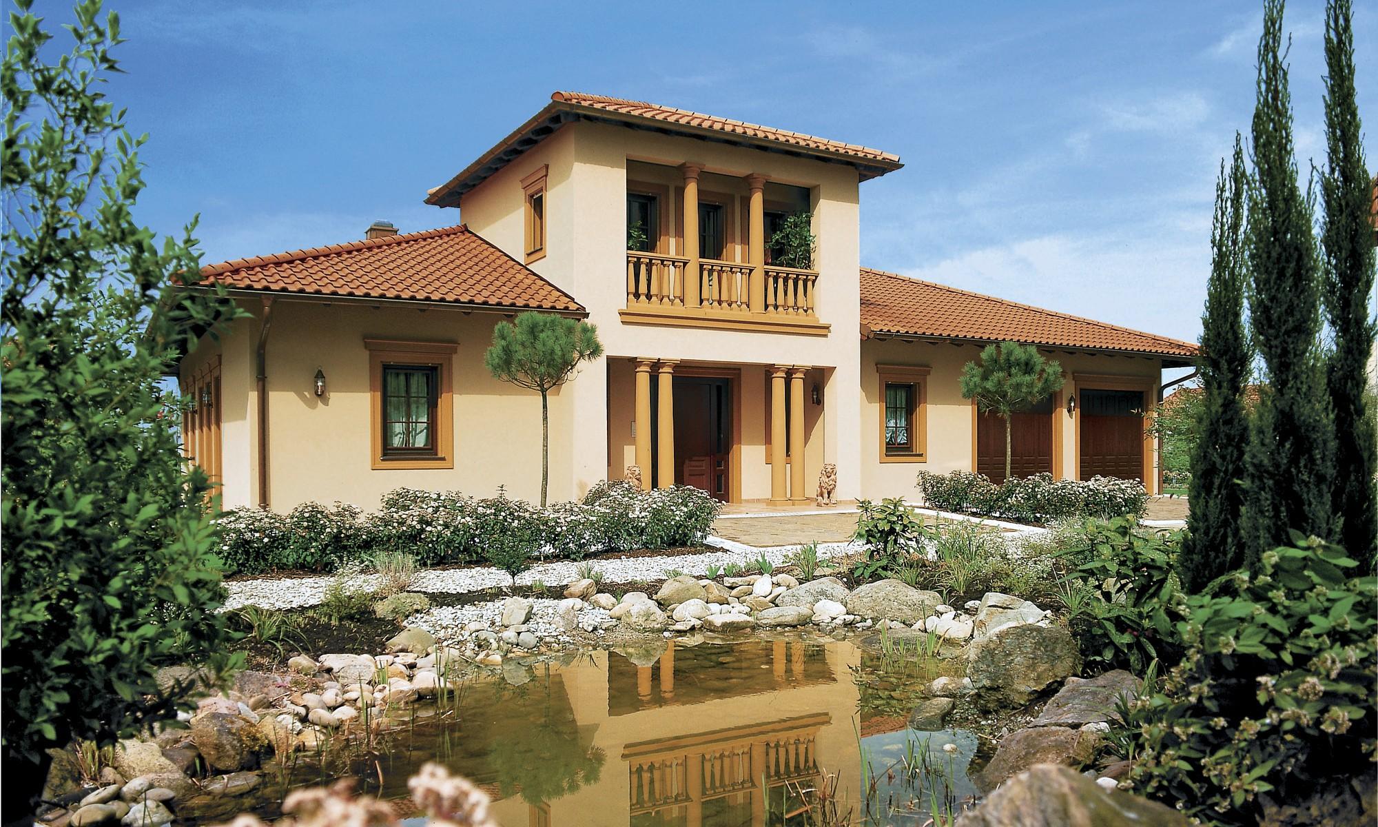 Weberhaus Wohnen Wie Im Urlaub